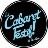 Logo Cabaret Festif! de la relève
